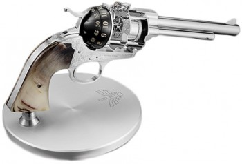L'Epee 1839 » Contemporary Timepiece » Pistol » L'Epee1839 Pistol 01