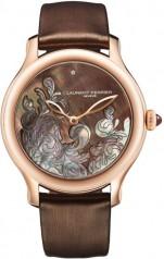 Laurent Ferrier » Lady's Watch » Lady F » LCF011S.R5.NN1