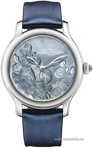 Laurent Ferrier » Lady's Watch » Lady F » LGF011.G1.NB1
