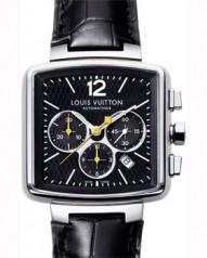 Louis Vuitton » Speedy » Automatic Chronograph » Q212G1