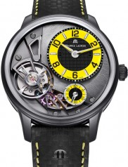 Maurice Lacroix » Masterpiece » Gravity » Maurice Lacroix Masterpiece Gravity Limited Edition