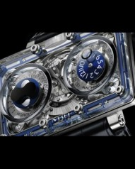 MB&F » _Archive » Horological Machine No.2 » 20.DSTL.BL