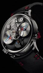 MB&F » _Archive » Legacy Machine No.1 Silberstein » 53.TL.S