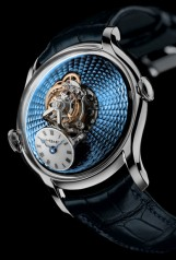 MB&F » Legacy Machines » FlyingT » LM Flying T Platinum