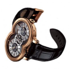 MB&F » Horological Machines » Horological Machine No.1 » 10.T41RL.R