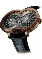 MB&F » Horological Machines » Horological Machine No.1 » 10.T41RL.S