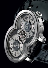 MB&F » Horological Machines » Horological Machine No.1 » 10.T41.WL.R