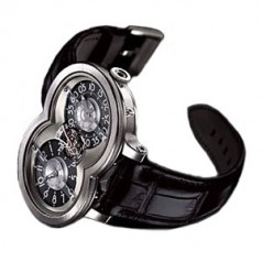 MB&F » Horological Machines » Horological Machine No.1 » 10.T41WL.S