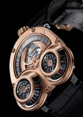 MB&F » Horological Machines » Horological Machine No.3 » 30.RTL.B