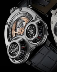 MB&F » Horological Machines » Horological Machine No.3 » 30.WTL.B