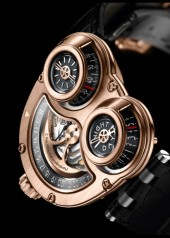 MB&F » Horological Machines » Horological Machine No.3 » 31.RTL.B