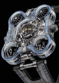 Horological Machines