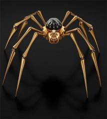 MB&F » Performance Art » Arachnophobia » 76.6000/011