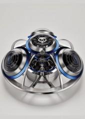 MB&F » Performance Art » Fifth Element » 19.6000/144