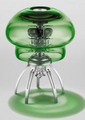 MB&F » Performance Art » Medusa » Medusa Green