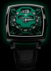 MCT » Sequential One » Sequential One S110 Skull » SQ 45 S110 AB SKULL Green