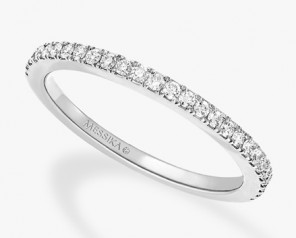 Messika » Jewellery » Emotion Ring » 08043-WG