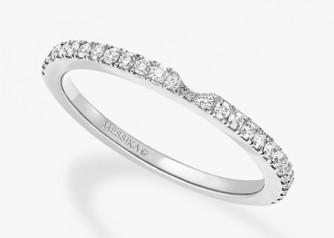 Messika » Jewellery » Emotion Ring » 08287-WG