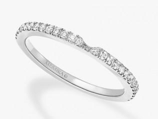 Messika » Jewellery » Emotion Ring » 08288-WG