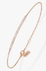 Messika » Jewellery » Gatsby Bracelet » 05446-PG