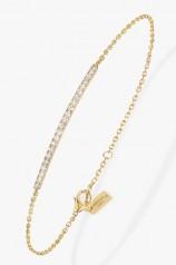 Messika » Jewellery » Gatsby Bracelet » 05446-YG