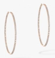 Messika » Jewellery » Gatsby Earrings » 04686-PG