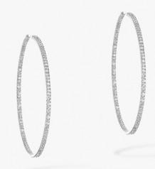 Messika » Jewellery » Gatsby Earrings » 04686-WG