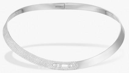Messika » Jewellery » Move Noa Necklace » 06628-WG
