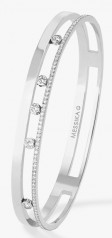 Messika » Jewellery » Move Romane Bracelet » 06514-WG