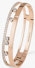 Messika » Jewellery » Move Romane Bracelet » 06747-PG
