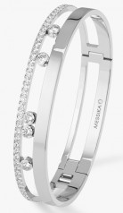 Messika » Jewellery » Move Romane Bracelet » 06747-WG