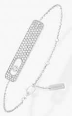 Messika » Jewellery » My First Diamond Bracelet » 10809-WG