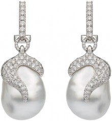 Mikimoto » Jewellery » Baroque » MEA 10277 NDXW