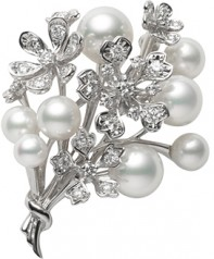 Mikimoto » Jewellery » Bloom » MBQ 10011 ADXW