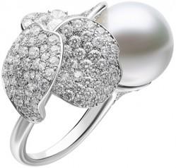 Mikimoto » Jewellery » Les Petales Place Vendome » MRQ 10052 NDXW