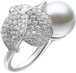 Mikimoto » Jewellery » Les Petales Place Vendome » MRQ 10054 NDXW