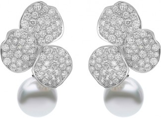 Mikimoto » Jewellery » Les Petales Place Vendome » MEE 10042 NDXW