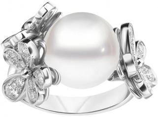 Mikimoto » Jewellery » Milano Daisy » MRE 10005 NDXW
