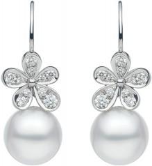 Mikimoto » Jewellery » Milano Daisy » MEE 10001 NDXW