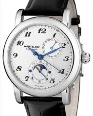 Montblanc » Star » Twin Moonphase » Twin Moonphase
