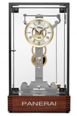 Officine Panerai » Clocks and Instruments » Pendulum Clock » PAM 00500