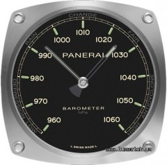 Officine Panerai » Clocks and Instruments » Special Instruments » PAM00582