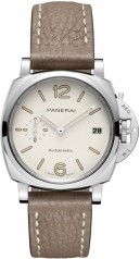 Officine Panerai » Luminor Due » Luminor Due 3 Days Automatic 38 mm » PAM 01043