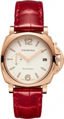 Officine Panerai » Luminor Due » Luminor Due 3 Days Automatic 38 mm » PAM 01045