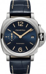 Officine Panerai » Luminor Due » Luminor Due 3 Days Automatic 42 mm » PAM 00927