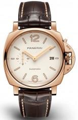 Officine Panerai » Luminor Due » Luminor Due 3 Days Automatic 42 mm » PAM01042