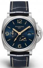 Officine Panerai » Luminor Due » Luminor Due GMT Power Reserve 45mm » PAM 00964