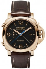 Officine Panerai » Luminor » Chrono Flyback 44 mm » PAM00525