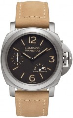 Officine Panerai » Luminor » 8 Days Power Reserve 44 mm » PAM00797