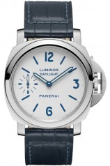 Officine Panerai » Luminor » 8 Days Set » PAM00786 B